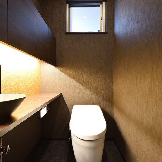 トイレ・照明 サムネイル