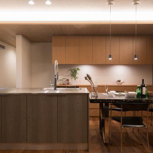 キッチン・照明 サムネイル